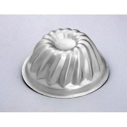 Twisted Round Jelly Pans