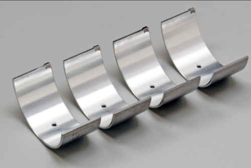 White metal bearings Babbitt Bearing Techniques