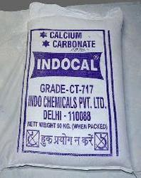 Calcium Carbonate (Activated)