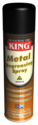 KING Metal Degreasing Spray