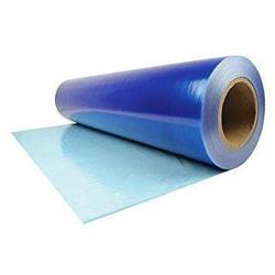 Arihant White & Blue Surface Protection Tape, for Surface Covering, Packaging Type: Roll