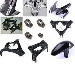 Suzuki Bike Body Parts