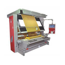 Yash Fabric Inspection Machine