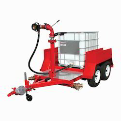 Fire Fighting Trailers