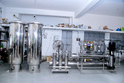 Ss 304/ss 316, Ss 304/ss316 Automatic Mineral Water Plant, 2800-3000, 100-450