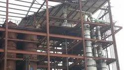 Vegetable Oil Refinery Equipment, Capacity: 25 - 500 ton / day, for Palm Fruit Oil