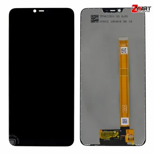 LCD With Touch Screen For Oppo A5 Display Glass Combo - R K Deals