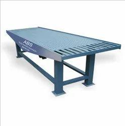 3 HP Vibrating Table