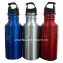 600 ml Aluminum Sipper Bottles