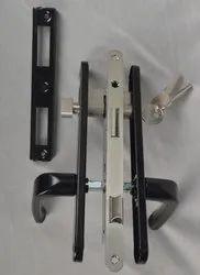 Nbh081 Aluminium Mortise Door Lock