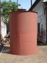 Metal Black Vertical Storage Tank, Steel Grade: Sa 240 304/304l/316/316l/316ti