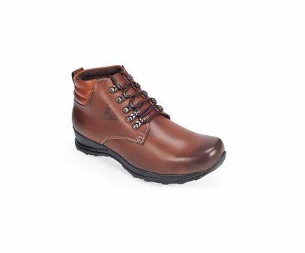 Brown Turk Outdoor Cowboy Boots d91980643