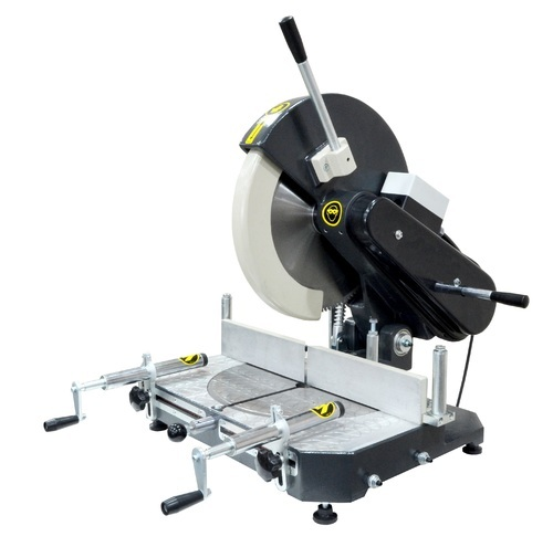 ALPTECH INDIA Portable Mitre Saw 400 mm - 1P, Warranty: 1 year, | ID:  17227009073