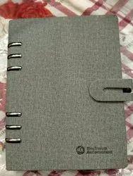 Corporate Slim Diary
