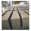 Vaishnodevi Grey Fly Ash Cement Bricks