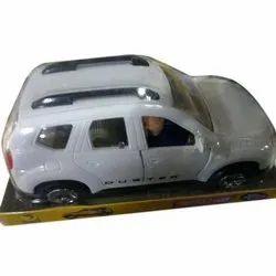 Black PVC Duster Car Toy, No. Of Wheel: 4 Wheel