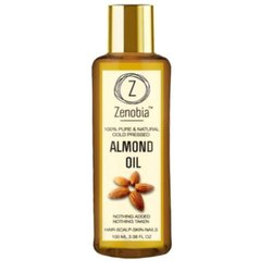Almond Oil Hair Care Skin Care Acne Care Hair Oil