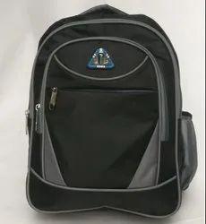 Polyester Unisex Kids School Bag