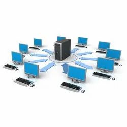 Computer Networking Service, In Delhi NCR