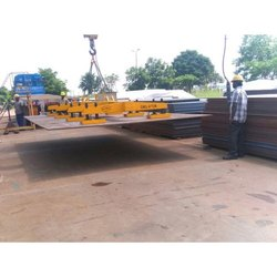 Ultra EPM Lifter for Channel