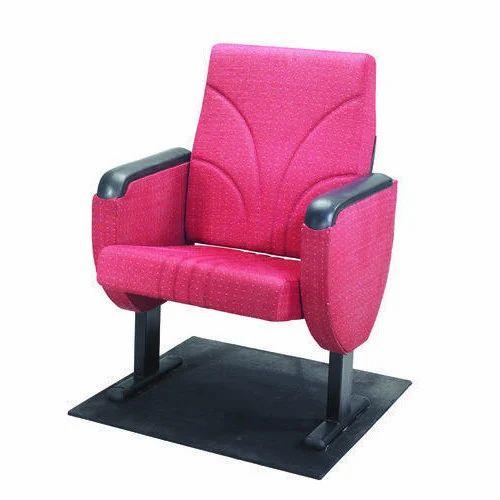 Auditorium Chair - Auditorium Chair (Push back) Manufacturer from