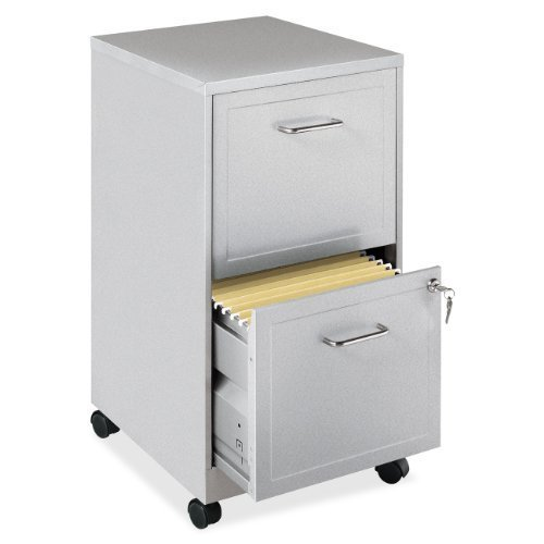 Rectangular Portable File Cabinet, Hexagonal Enterprises | ID: 1242837191
