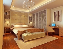 Bedroom Interior Designing Service