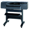 HP Design Jet 800 Series Printers