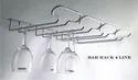 Bar Glass Holder 4 Line
