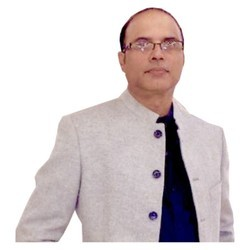 Mr. Sanjog Kumar, M/s. Uflex Limited  - Noida
