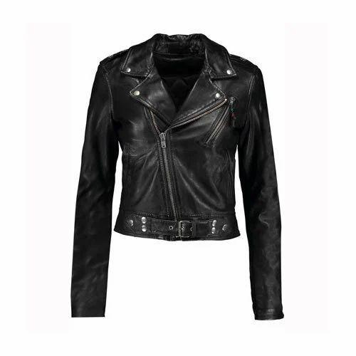 Stylish Ladies Leather Jacket Women Leather Jackets Womens Leather