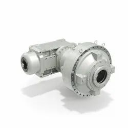 3/H Series Combined Planetary/Helical Bevel Heavy Duty Gear Units