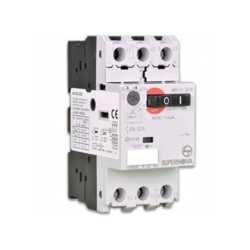 L&T 0.4 A Motor Protection Circuit Breaker