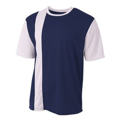 fd9059c126aa Plain Polyester Cricket T Shirts