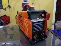 Single Phase Inverter Based Arc Welding Machine 300es, Automation Grade: Semi-Automatic, Model Type: Dc