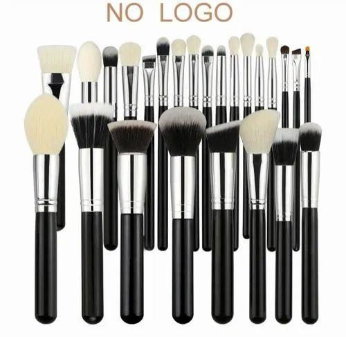 Professional Makeup Brushes Qty 1 Set