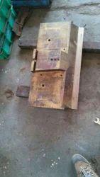 Repair Welding Phosphor Bronze Doctor Plate