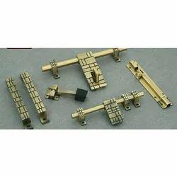 Designer Aluminium Door  Kit