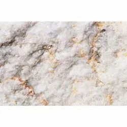 White Italian Marble Slab, Application Area: Countertops, Thickness: 18 mm