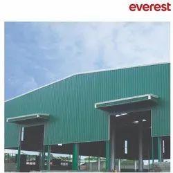 Everest Durasteel Metal Roofing Sheet