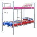 ISBB-07 Metal Bunk Bed