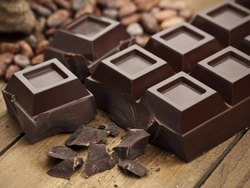 Nestle Dark Chocolate
