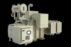 315kVA 3-Phase Oil Cooled OLTC Distribution Transformer