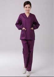 Nursing Scrub Suit