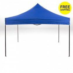 Gazebo Canopy Tent Foldable Outdoor Party Wedding  sc 1 st  IndiaMART : foldable canopy - memphite.com