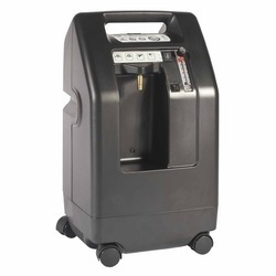 Oxygen Concentrator Machine Rental Service