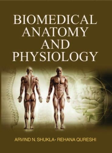 Biomedical Anatomy And Physiology Book at Rs 2500 /piece   Medical ...