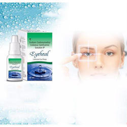 Sodium Carboxymethylcellulose Ophthalmic Solution IP