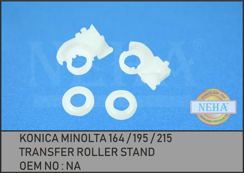 Transfer Roller Stand Konica Minolta 164 / 195 /215