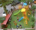 Multi Play Equipment for Garden